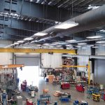 Refinery Maintenance Shop